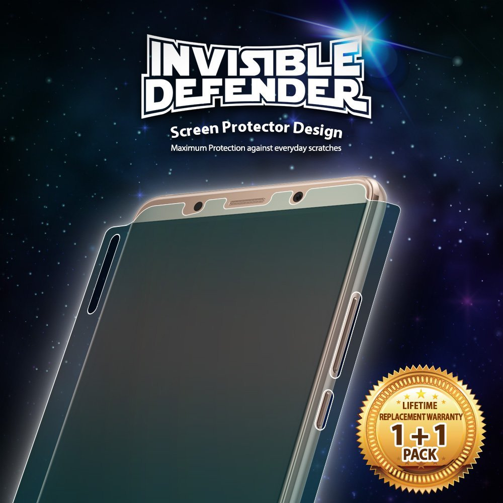 huawei mate 10 pro ringke invisible defender full coverage