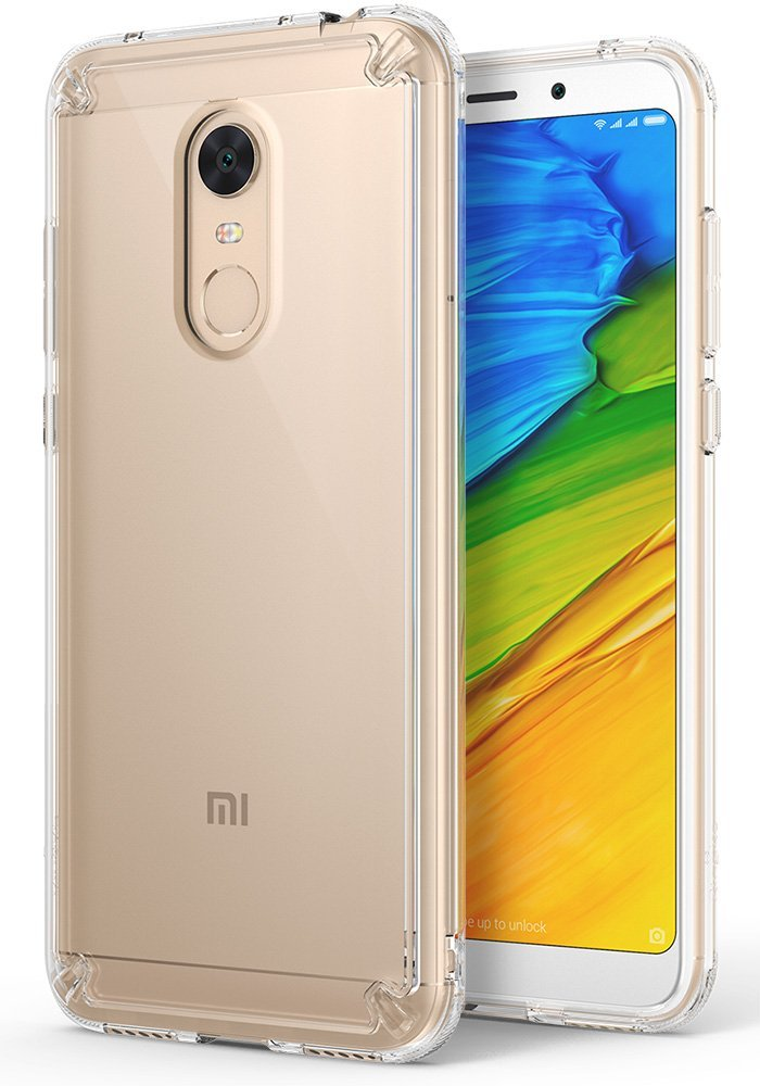 Xiaomi Redmi Note 5 / Redmi 5 Plus [FUSION]