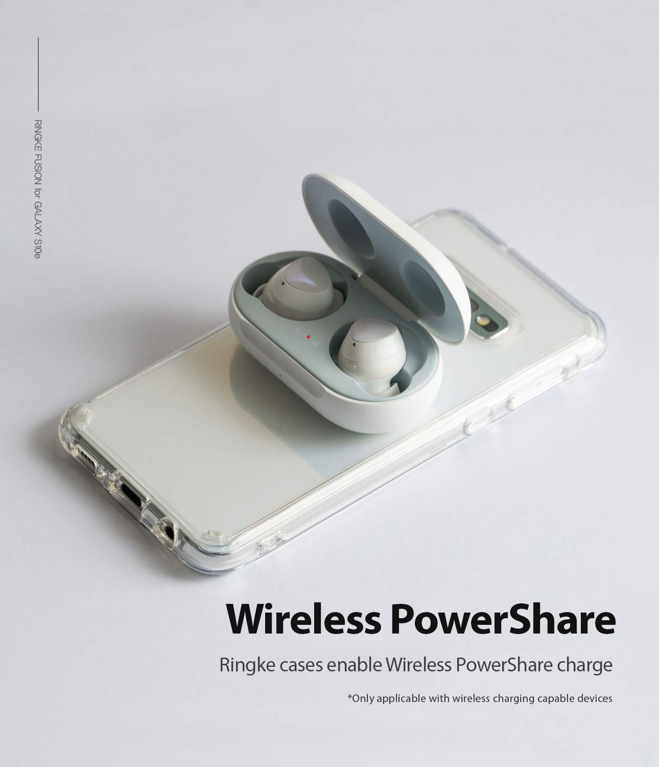 wireless powershare compatible