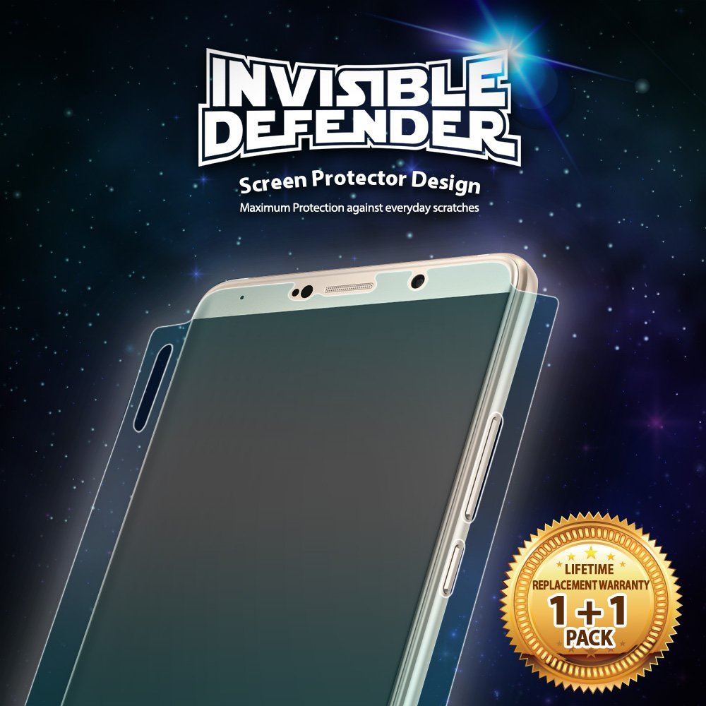 huawei mate 10 ringke invisible defender full coverage