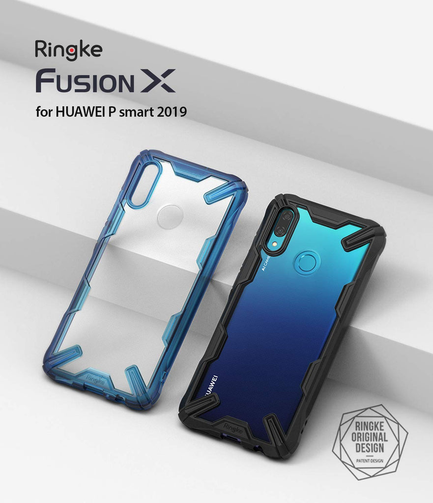 huawei p smart 2019 fusion-x case