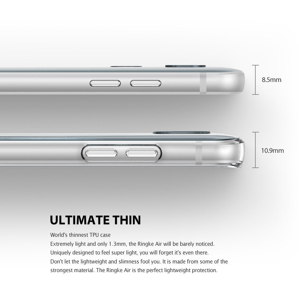 ultimate thinness