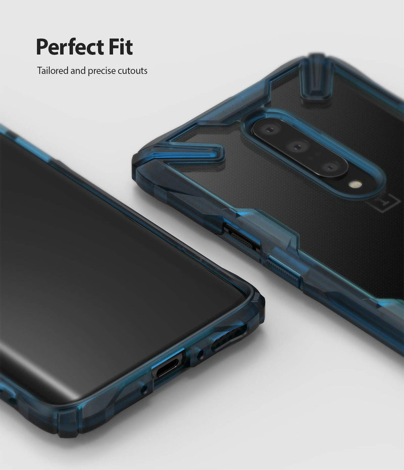 Ringke Fusion-X Designed for OnePlus 7 Pro Case