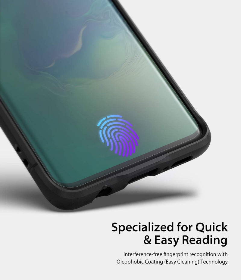 galaxy s10 dual easy full cover screen protector 2 pack