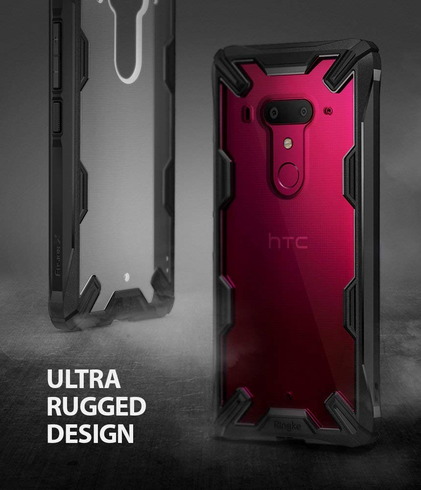 ultra rugged design