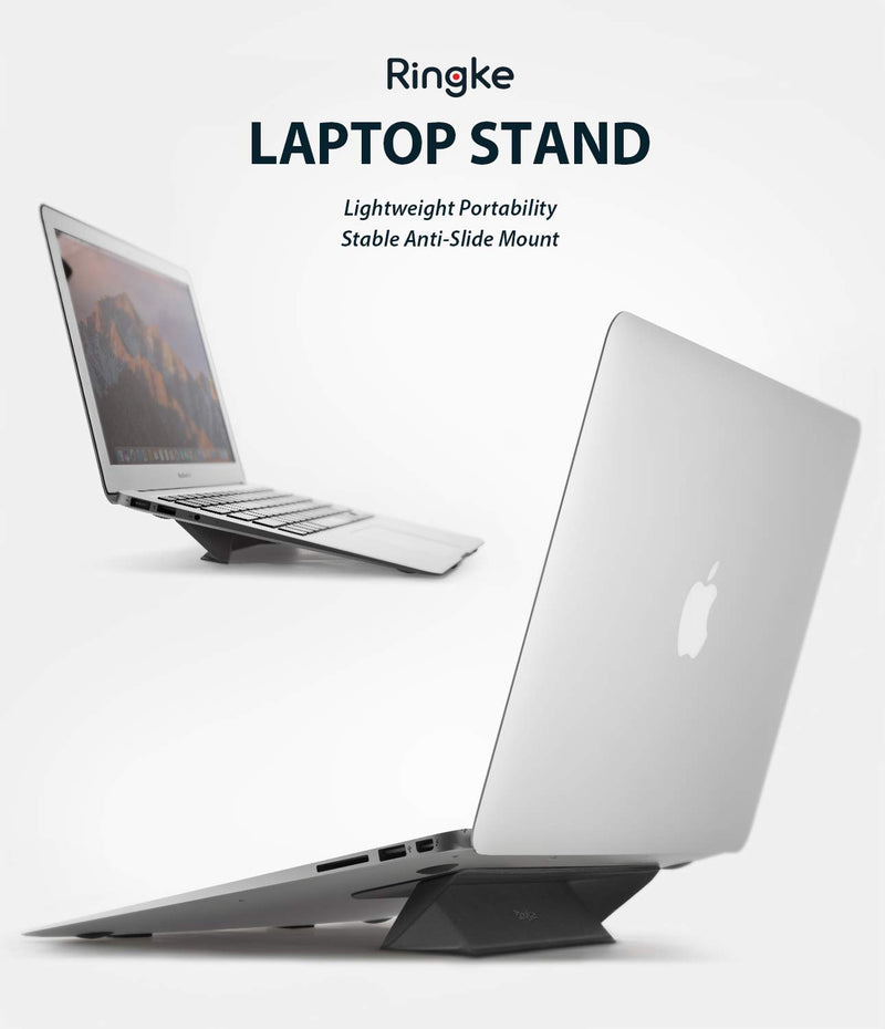 ringke laptop stand gray