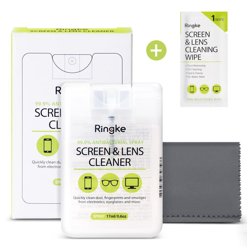 Ringke® Screen and Lens Cleaning Spray