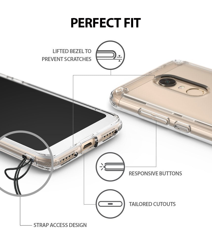 lifted bezel to prevent scratches / responsive buttons / tailored cutouts / strap access design