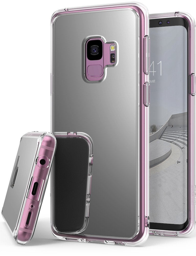 galaxy s9 mirror case mirror case