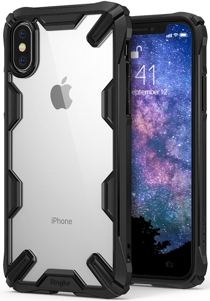 Apple iPhone X [FUSION-X]