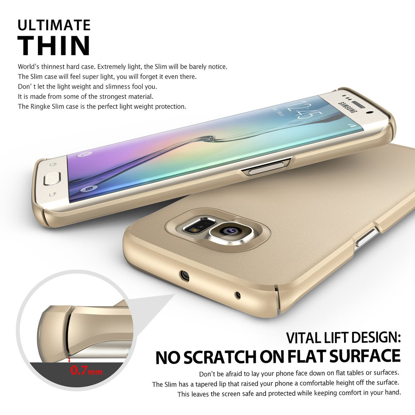 samsung s6 cases ringke