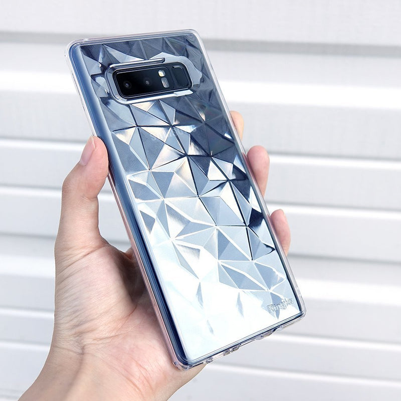 samsung galaxy note 8 ringke air case prism case