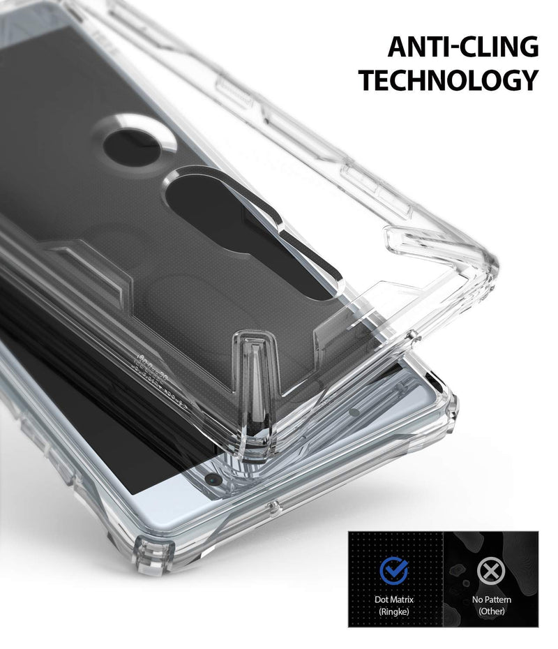xperia xz2 premium air case x
