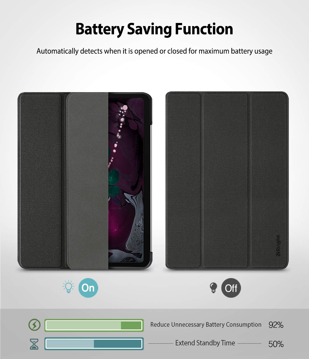 battery saving function