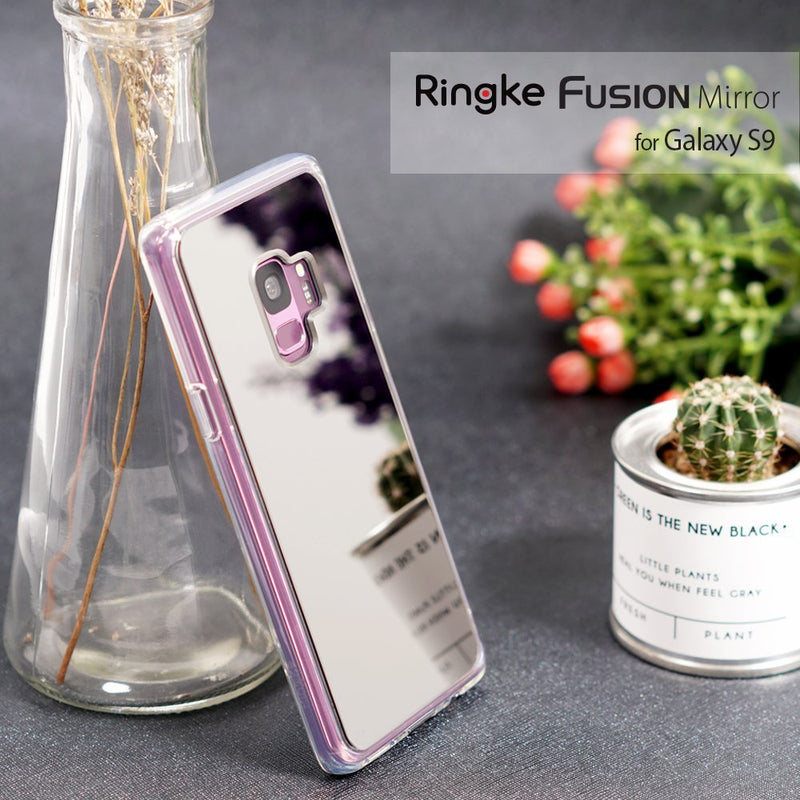 galaxy s9 mirror case