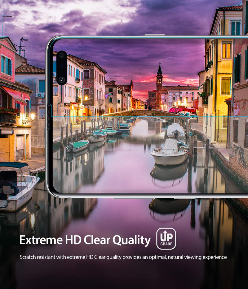 galaxy s10 5g dual easy full cover screen protector 2 pack