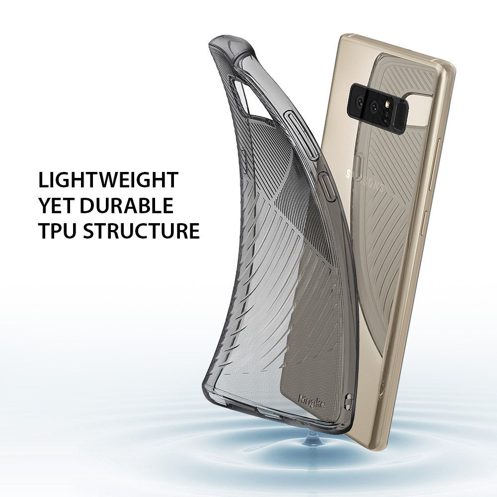 lightweight yet durable tpu structure