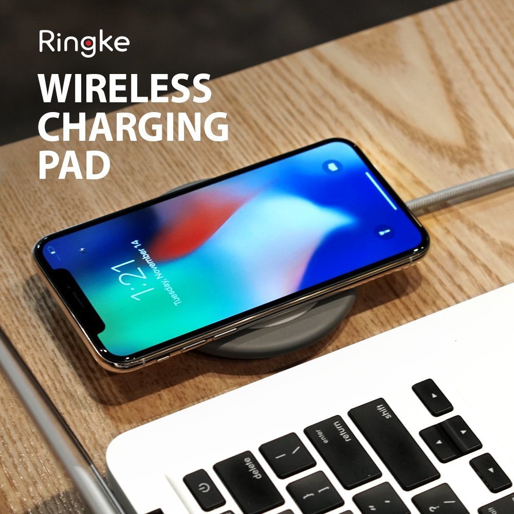 ringke wireless charging pad