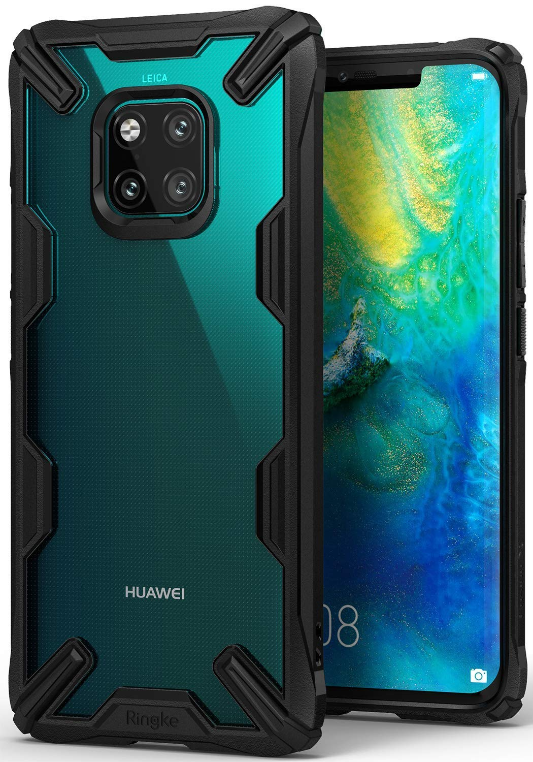 online store fb5f7 c59f5 Huawei Mate 20 Pro [FUSION-X]