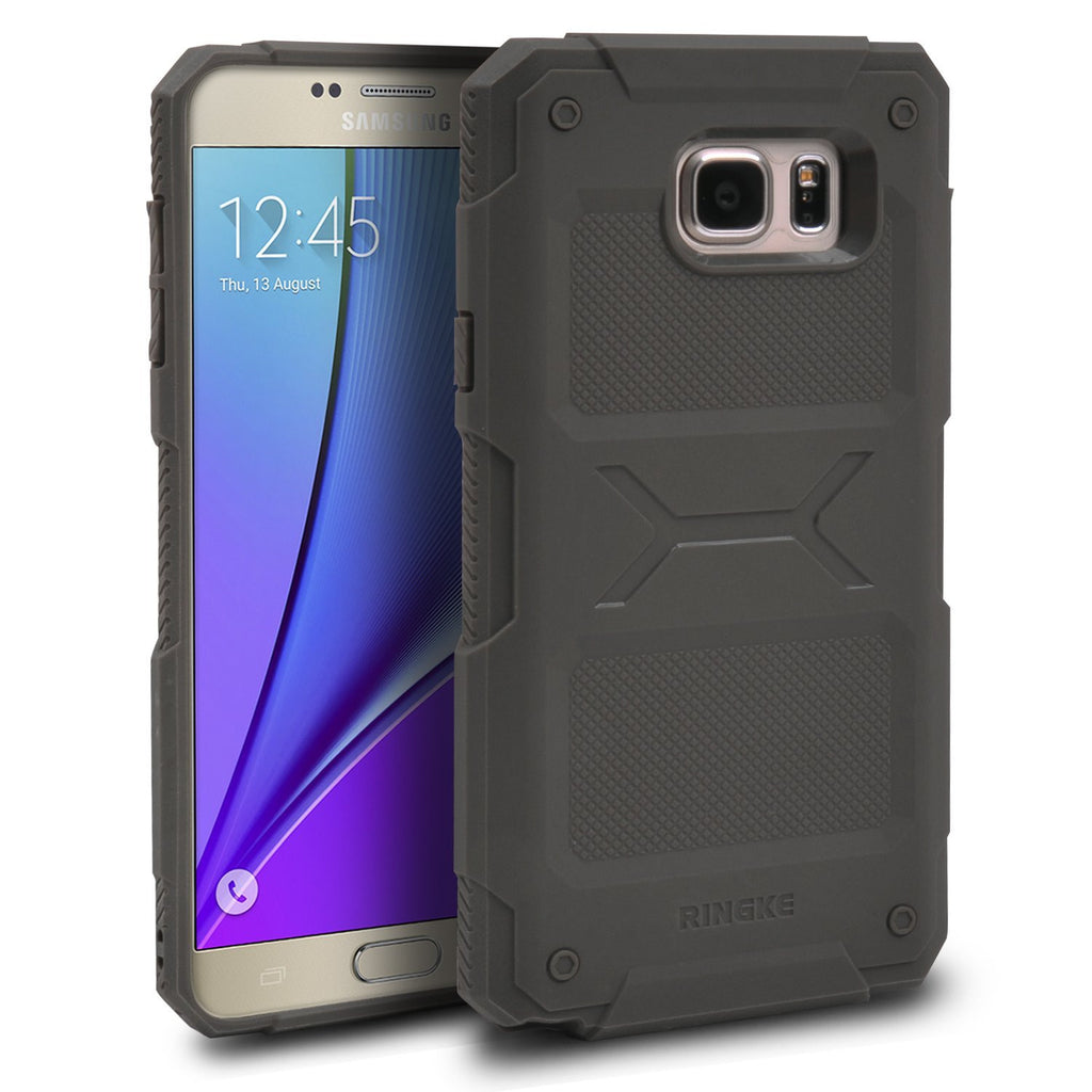 ringke rebel case for samsung galaxy note 5 olive