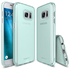Galaxy S7 Case, Ringke®[Slim] Lightweight & Thin Superior Coaring PC Hard Case