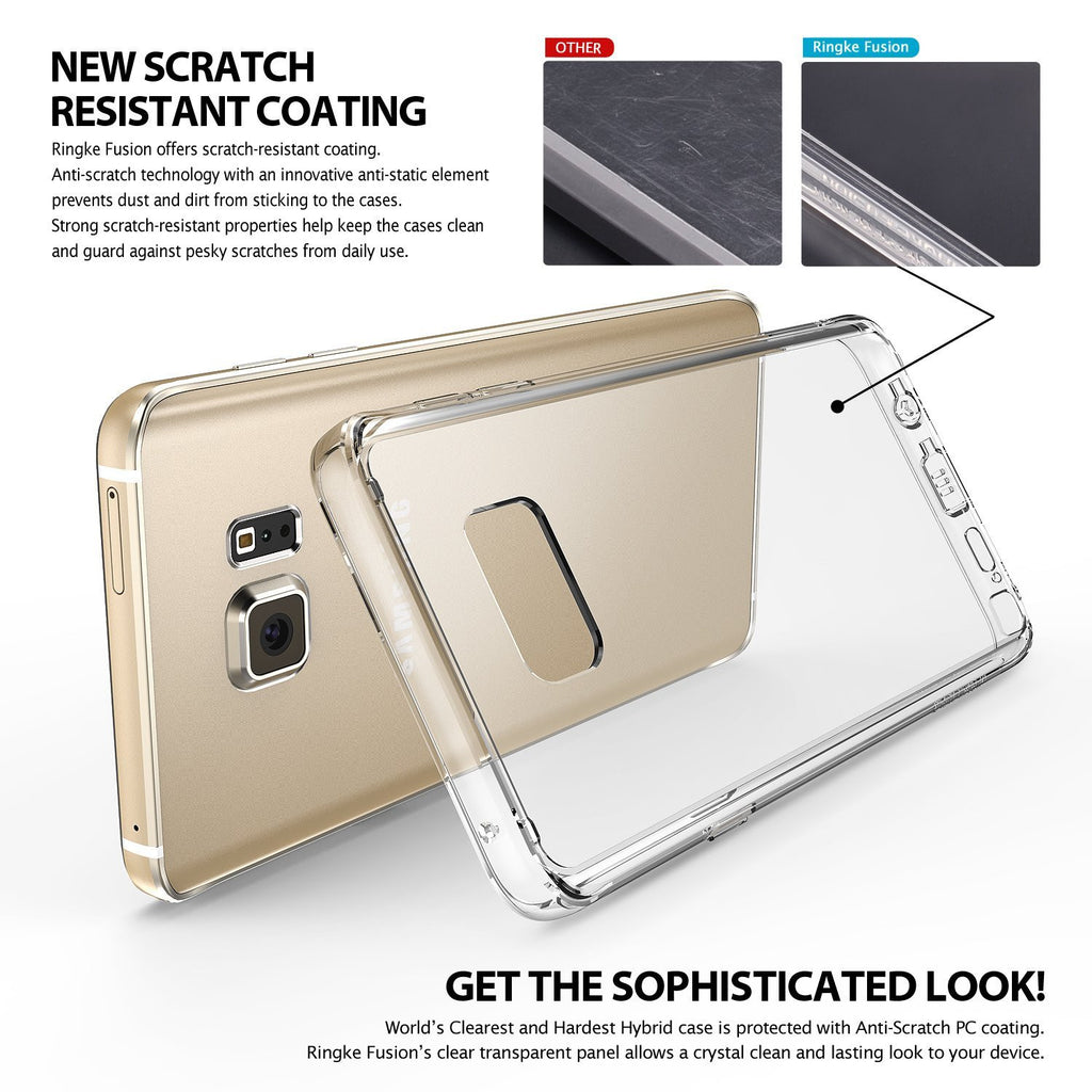 new scratch resistant coating for galaxy note 5