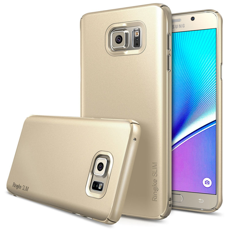 Galaxy Note 5 [Slim]