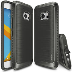 HTC 10 Case, Ringke®[ONYX] Flexible Durability and TPU Defensive Case