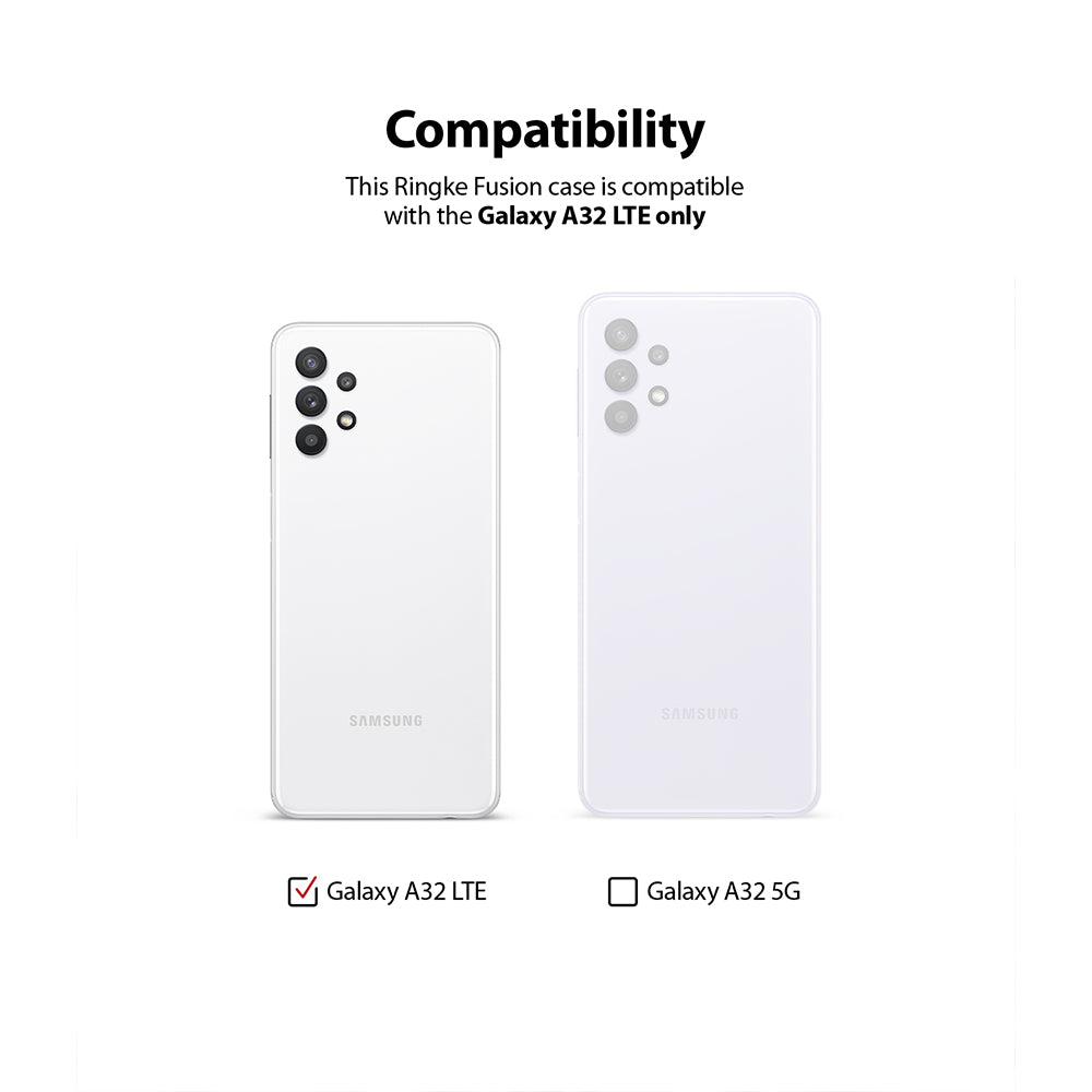 only compatible with galaxy a32 4g