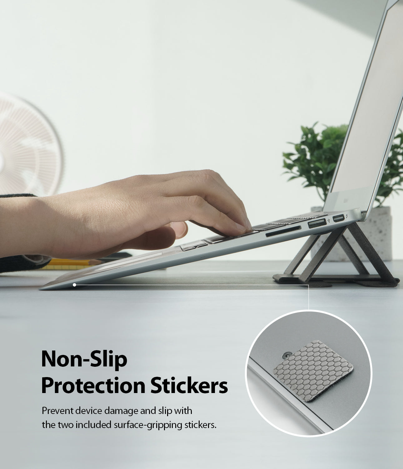 non slip protection stickers