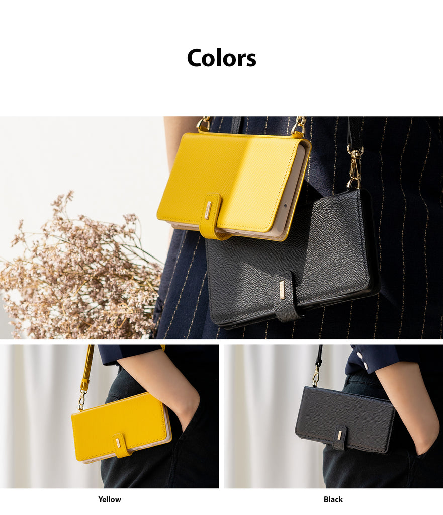 choose your style - these classic and chic colors are perfect for any outfit and occasion