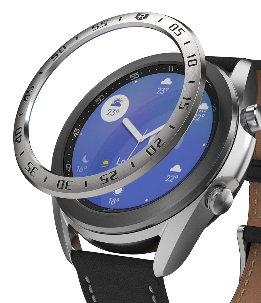 ringke bezel styling for galaxy watch 3 41mm