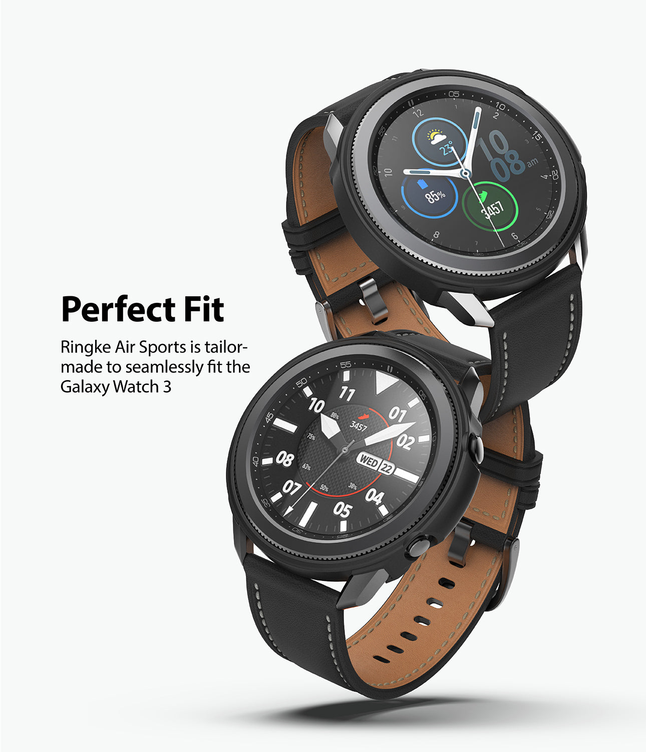 Galaxy Watch 3 45mm Case | Air Sports