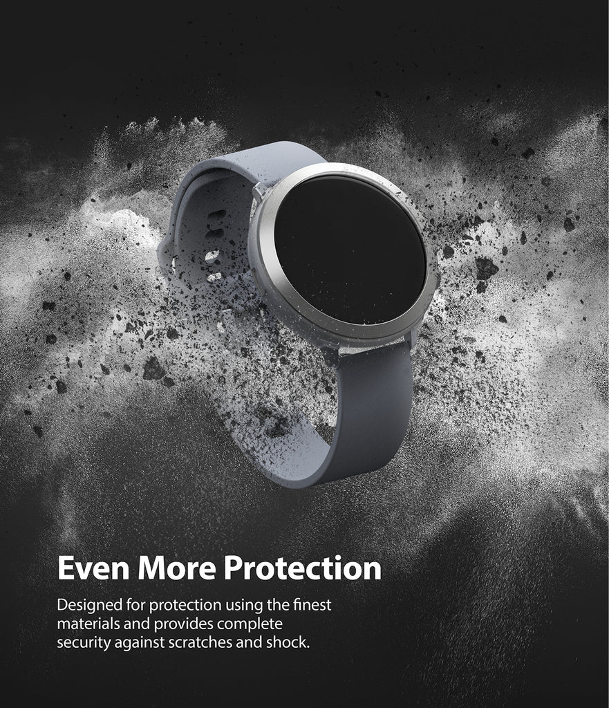 even more protection - desigend for protection using the finest materials and provides complete security against scratchtes and schock