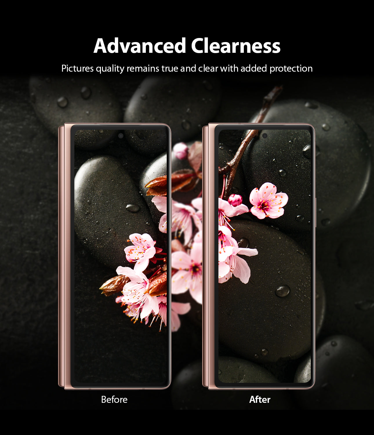 advanced clearness