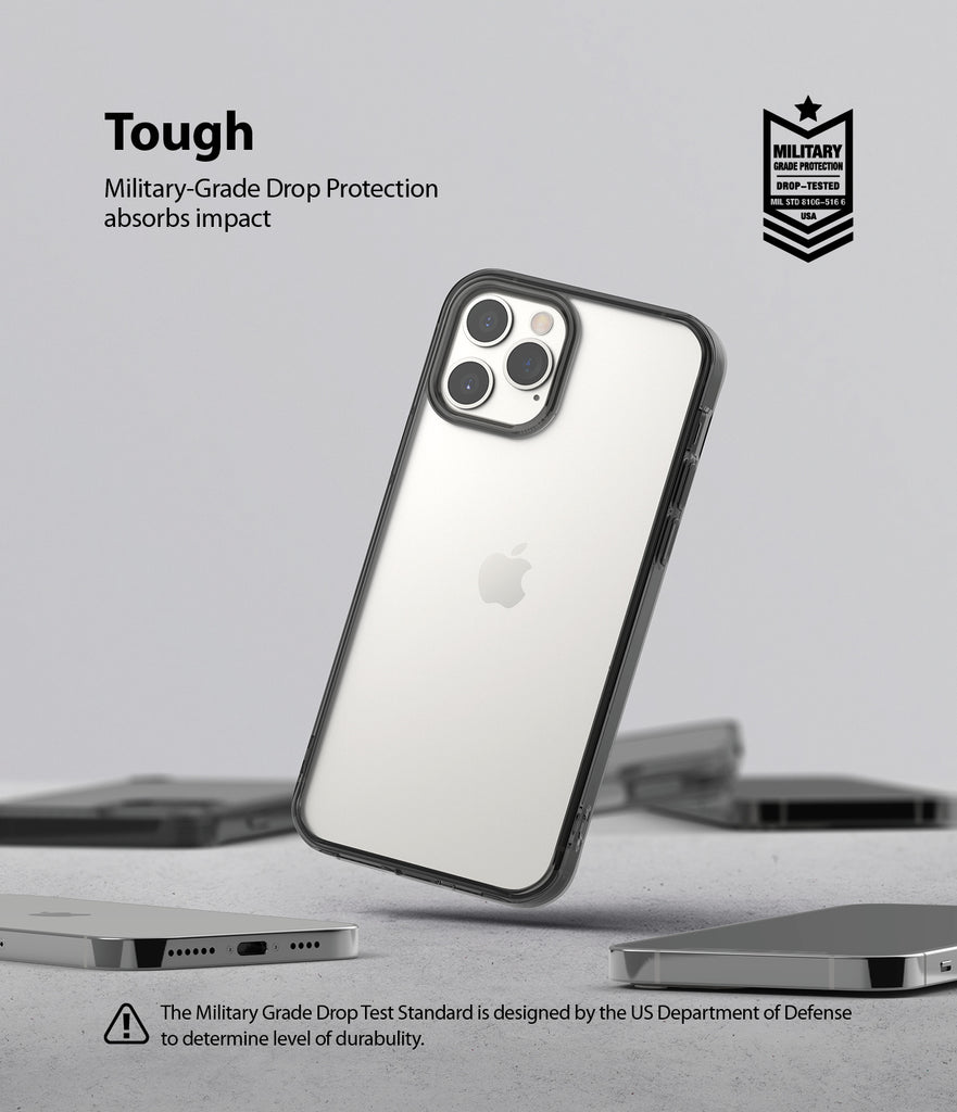 iPhone 12 Pro Max Case | Fusion