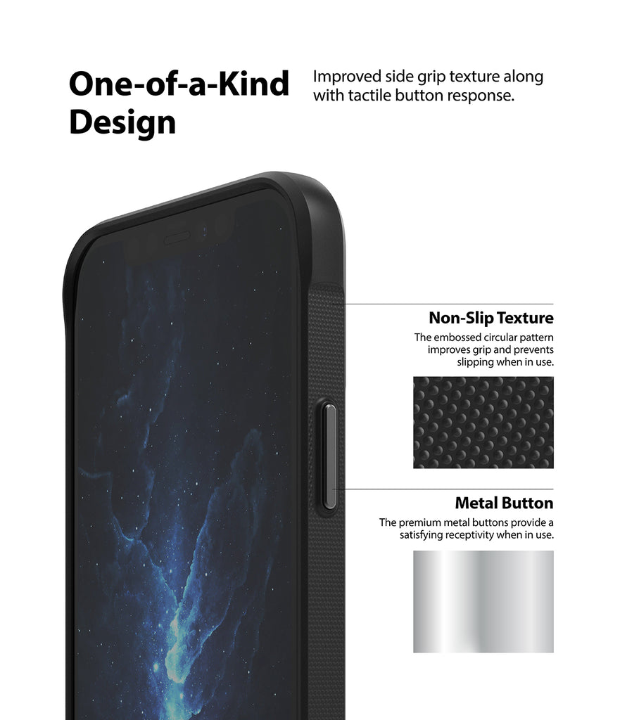 iPhone 12 Pro Max Case | Onyx Design