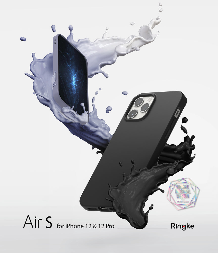 iPhone 12 / 12 Pro Case | Air-S