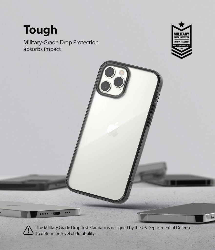 iPhone 12 / 12 Pro Case | Fusion