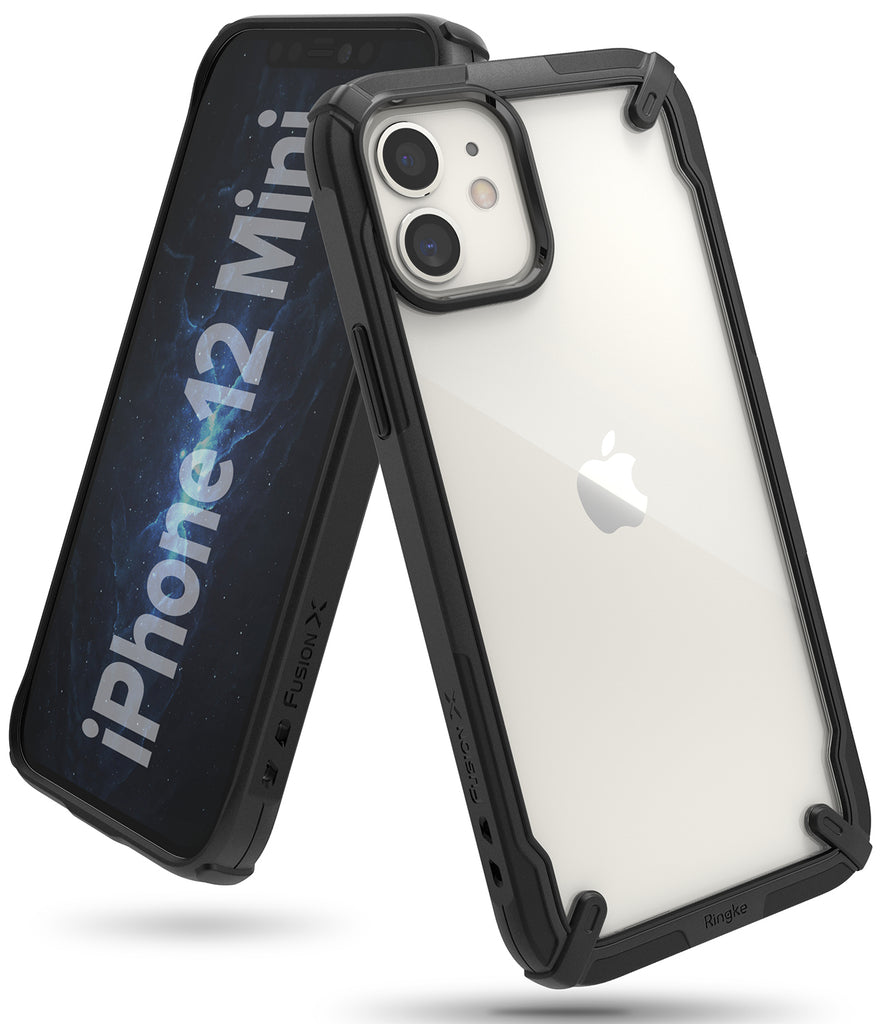 iPhone 12 Mini Case | Fusion-X