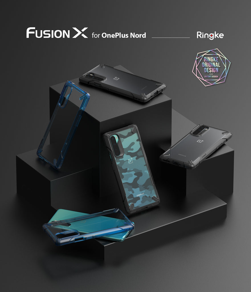 fusion-x for oneplus nord