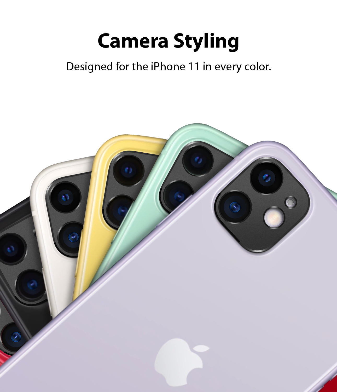 designed for every color of iphone 11