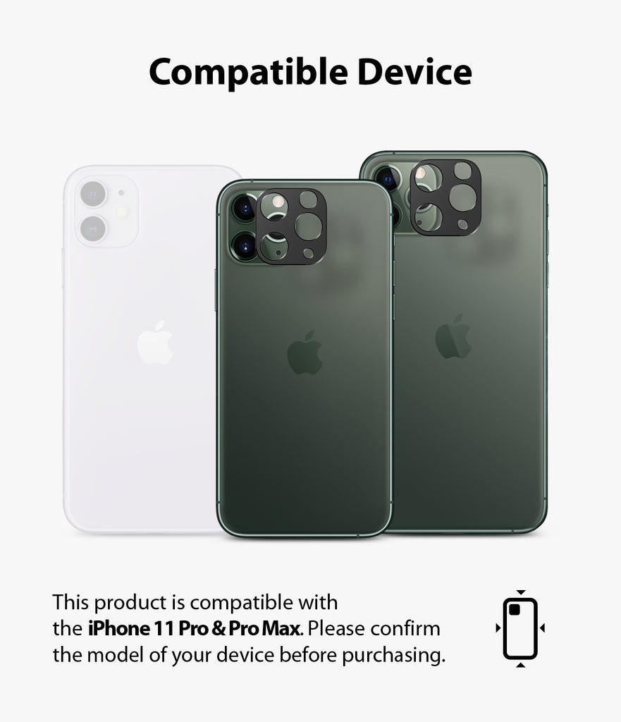 compaitlble with iphone 11 pro / iphone 11 pro max pro max