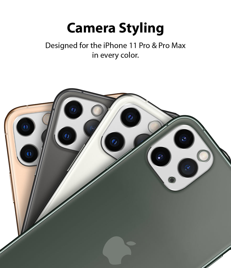 designed for every color of iphone 11 pro / iphone 11 pro max