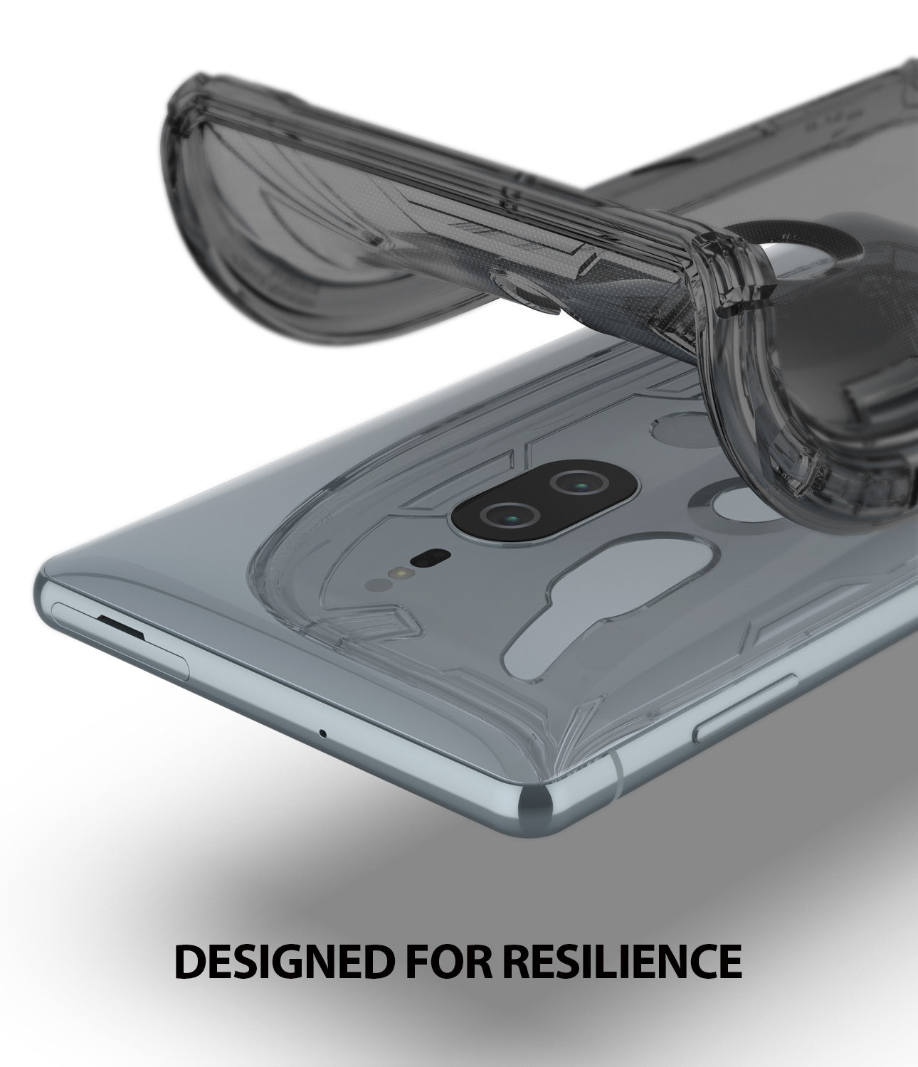 designed for resilience