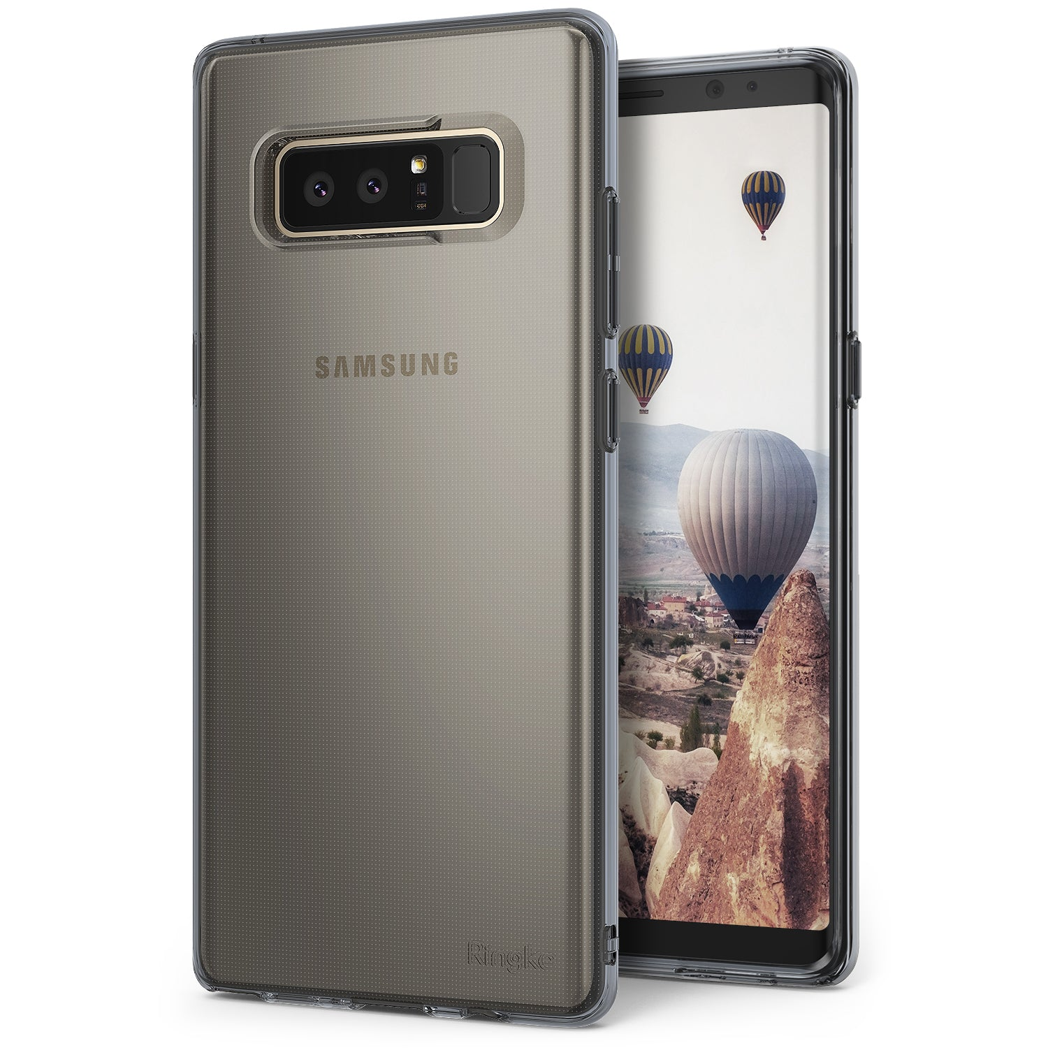 Galaxy Note 8 Case   Ringke Air – Ringke Official Store