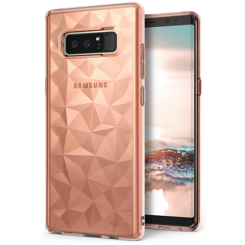 Samsung Galaxy Note 8, Ringke® [AIR PRISM] Case