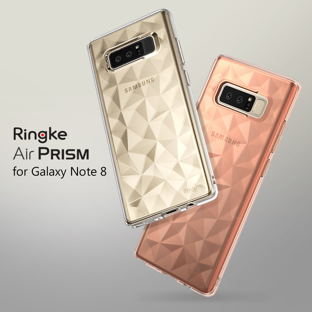 ringke air prism for galaxy note 8