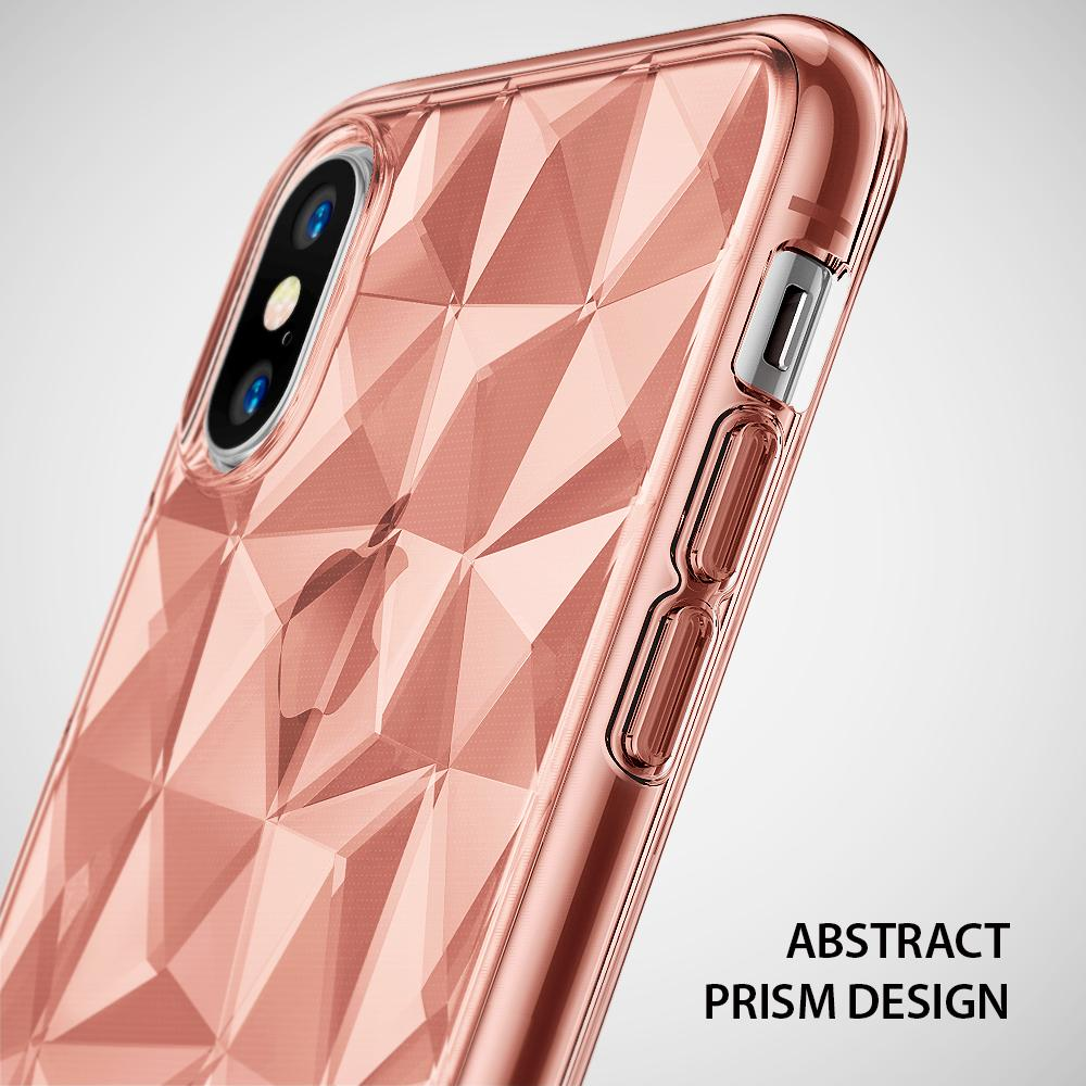 ringke air prism for iphone x case cover main prism design