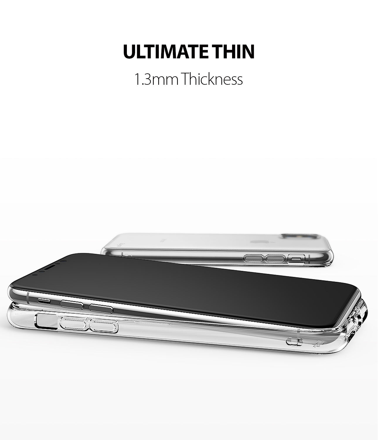 ringke air for apple iphone xs case cover ultimate thin